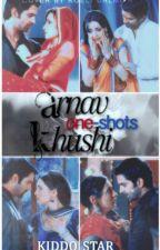 Arnav-Khushi One Shots! [Book 2] by Kiddo_Star