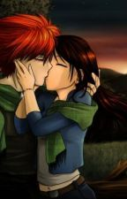 A Bella and Edward love story  by annabeth4p