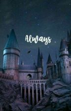 Always by deliciouswrapmonster