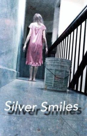 Silver Smiles by original__diamond