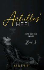 Achilles' Heel by greatfairy