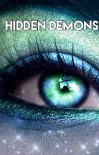 Hidden Demons by Terra-Novea