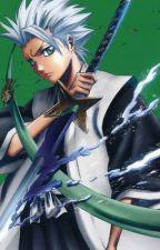 Toshiro Hitsugaya x reader by lwjawwx