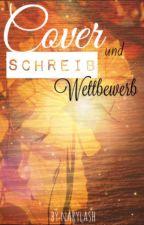 Schreib- und Coverwettbewerb by narylash