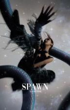 Spawn ✦ Nomin by xiaojunnie