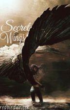 Secret Wings by redbirdwriter