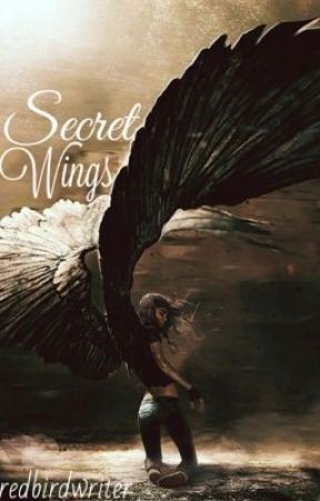 Secret Wings by redbirdwriter