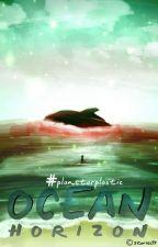 Ocean Horizon #PlanetorPlastic by StoriesTY