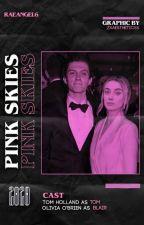 Pink Skies ☽ ᵀᵒᵐ ᴴᵒˡˡᵃⁿᵈ by jaimmil