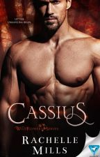 Cassius by Whiskeyqueenn