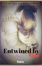 Entwined by Fate( a swasan short story) Completed by rabia83279