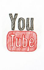 YouTube x Reader by 2MeufsChelou