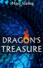 Dragon's Treasure (Book 1) by Maya_2011