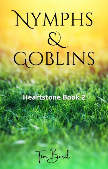 Dark Enchantress (Welcome to Heartstone - Book 1)