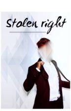 the stolen right    ʟ.p by mer_mohamed