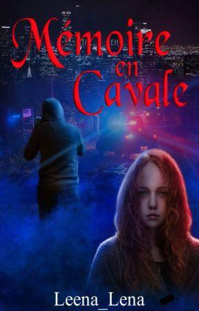 Mémoire en Cavale by Lena_Leena