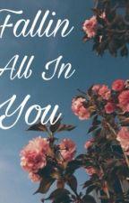 Fallin All In You||Shawnmendes|| by handwrittenshawn_