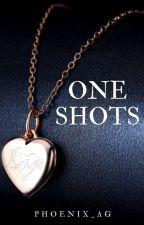En tu piel (One-shot) by Phoenix_AG