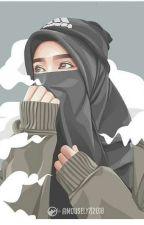 MUHASABAH DIRI [QUOTES ISLAMI]  by ulfiass_