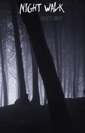 Night Walk by Violett_Night