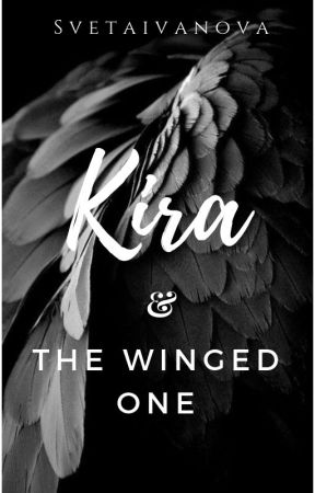 Kira and the Winged One by Svetaivanova