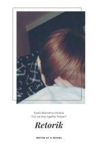 Retorik by Jeon-ai