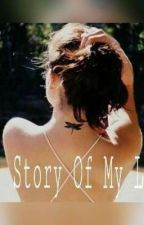 The story of my life-Camren by ttrouxashipper
