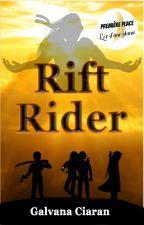 Rift Rider by GalvanaCiaran