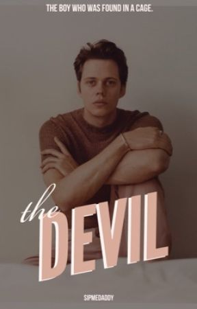 THE DEVIL || Castle Rock Original Plot Line by sipmedaddy