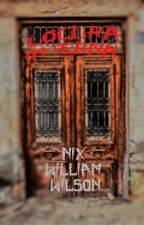 Locura Interna by nixwilliamwilson