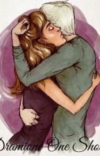 Dramione One Shots by Celapple