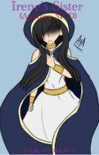 Irene's sister (Aphmau MCD fanfic) by LunaWolfKitten