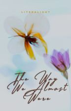 Before Forever Ends by ladyliteral