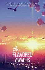 The Flavored Awards 2019 | CLOSED by teamflavor