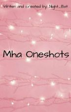 Bhna Oneshots (Discontinued) by Night_Bat