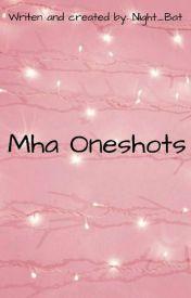 BNHA X reader Oneshots - Touch Me (Sub! Bakugou x Dom! Male