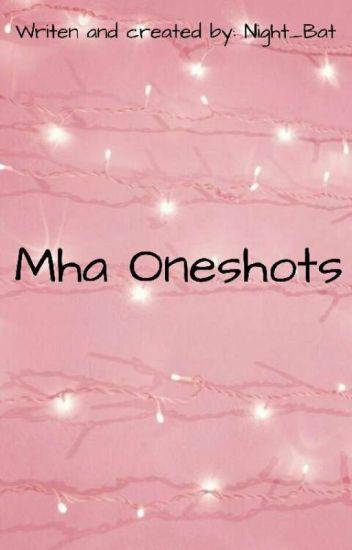 Bhna Oneshots (Discontinued)