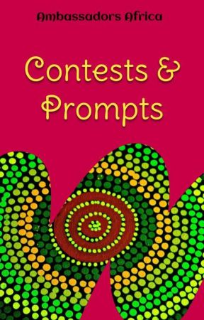 Contests & Prompts by ambassadorsAF
