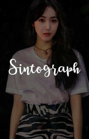 SINTOGRAPH ✔ by wellbie