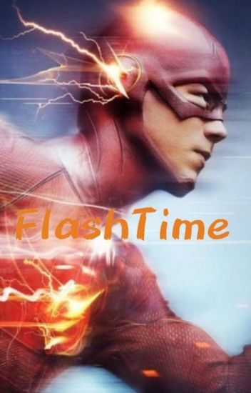 FlashTime | The Flash x Glee Crossover