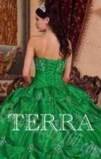 Terra by piwoman314