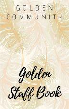 Golden Staff Book by TheGoldenCommunity