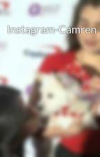 Instagram-Camren by oliviaolivira