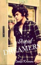 Stupid Dreamers by CookieKrumm