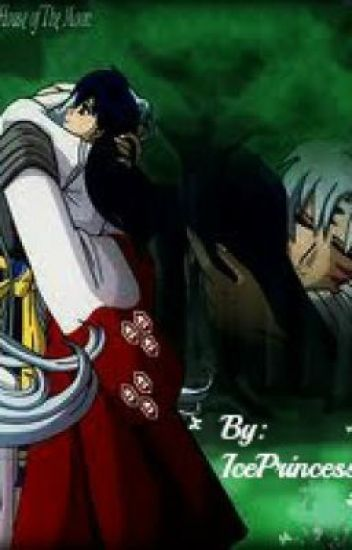 Sesshomaru and Kagome: Short Fan Fiction Story - Icee_156