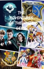The adventures of the White Devil: in the wizard world by luvfanfic832