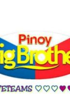 Pinoy Big Brother Loveteams (One Shot) by joshua_garcia17
