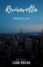Reviravolta - Romance Gay by luangabrielroch