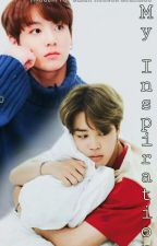 My Inspiration [Fanfic Jikook] by MorenaTopz14