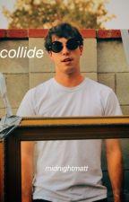 collide•m.c. by midnightmatt